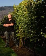 Andrew Moon - Viticulturalist
