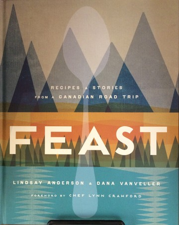 Feast - Recipes & Stories