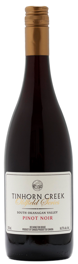 Oldfield Series Pinot Noir 2008
