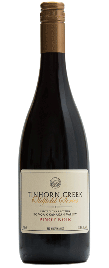 Oldfield Series Pinot Noir 2011