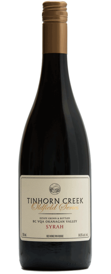 Oldfield Series Syrah 2012
