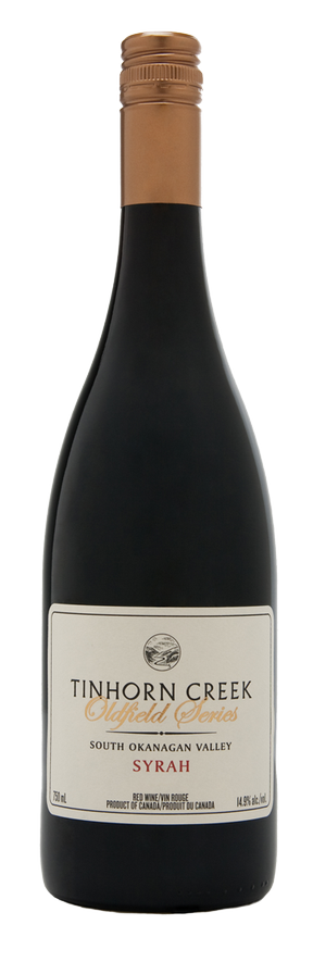 Oldfield Series Syrah 2013