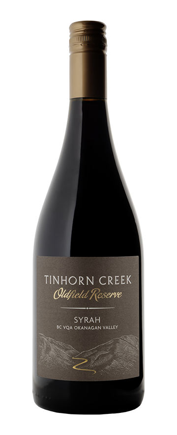 Oldfield Reserve Syrah 2018
