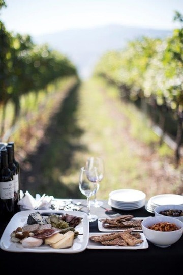 2018 Grazing in the Vineyard - Oct 3
