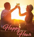 2020 Happy Hour - Thur & Fri in Jun, Jul, Aug - 4PM - 6PM