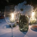 Bridal Dinner for Two in the Vineyard
