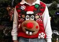 Tacky Christmas Sweater Social December 2nd